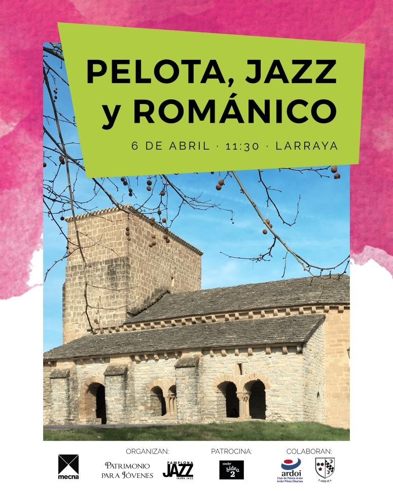 Pelota, Jazz y Romaìnico IG3(1) 2.JPG